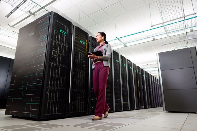 Use Cases for AMD EPYC™ based HPE servers